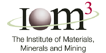 Go to The Institute of Materials, Minerals and Mining profile